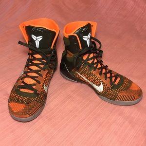 Nike Kobe IX 9 Elite High Strategy